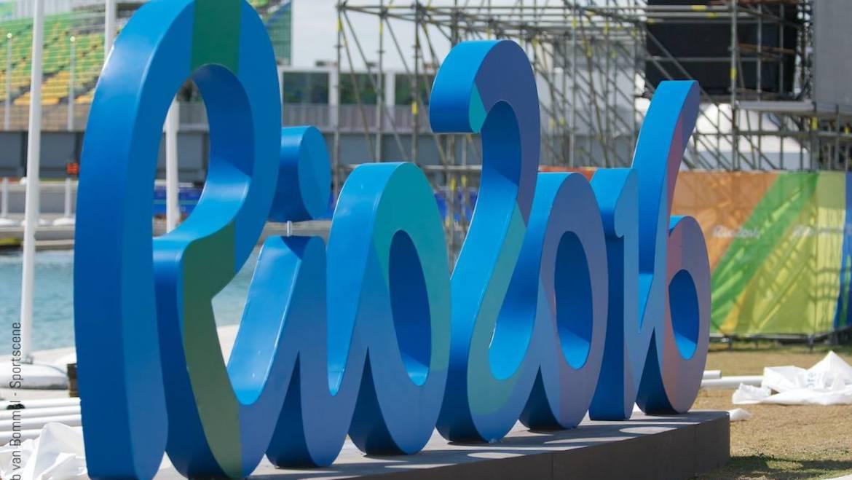 Олимпийские игры 2016 в Рио